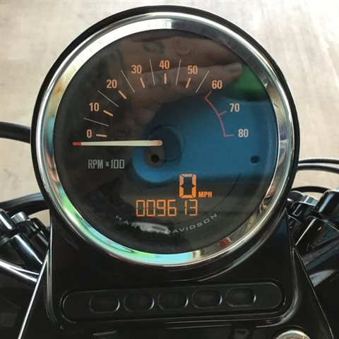 2016 Harley-Davidson Sportster Roadster at Calumet Harley-Davidson®, Munster, IN 46321
