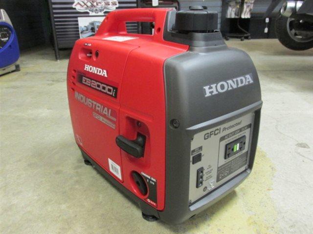 2018 Honda Generators EB2200i at Nishna Valley Cycle, Atlantic, IA 50022