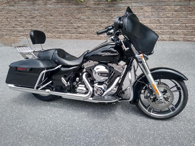 2015 Harley-Davidson Street Glide Base at M & S Harley-Davidson