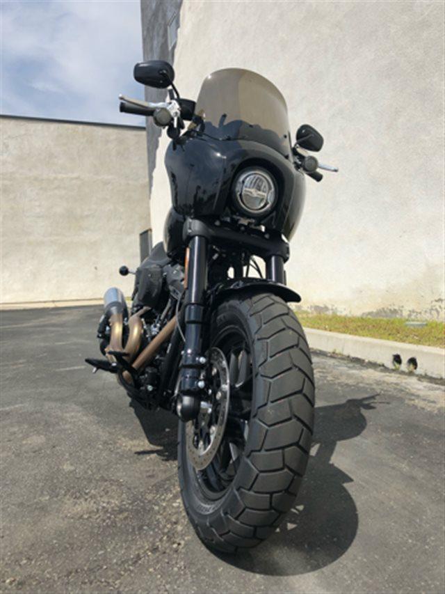 2019 Harley-Davidson Softail Fat Bob 114 at Quaid Harley-Davidson, Loma Linda, CA 92354
