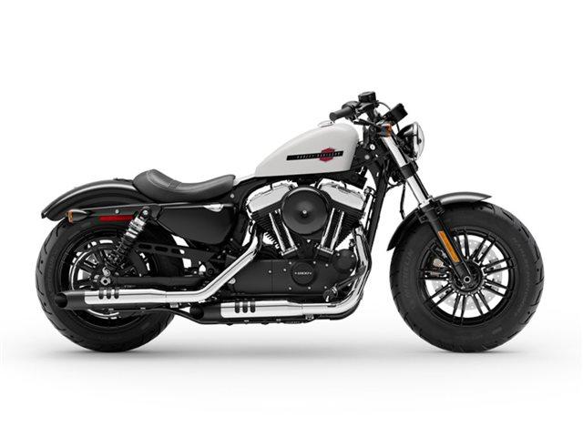 2020 Harley-Davidson XL1200X - Sportster  Forty-Eight at Roughneck Harley-Davidson