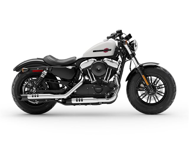 2020 Harley-Davidson XL1200X - Sportster  Forty-Eight at Roughneck Harley-Davidson