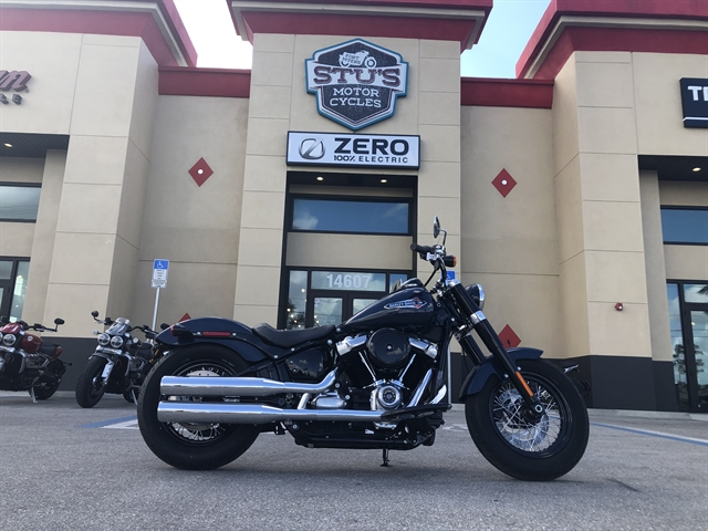 2019 Harley-Davidson Softail Slim at Fort Myers