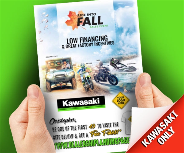 2019 Fall Ride Into Fall Powersports at PSM Marketing - Peachtree City, GA 30269
