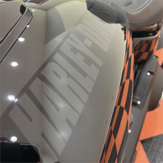 2021 Harley-Davidson Cruiser Fat Bob 114 at Harley-Davidson of Indianapolis