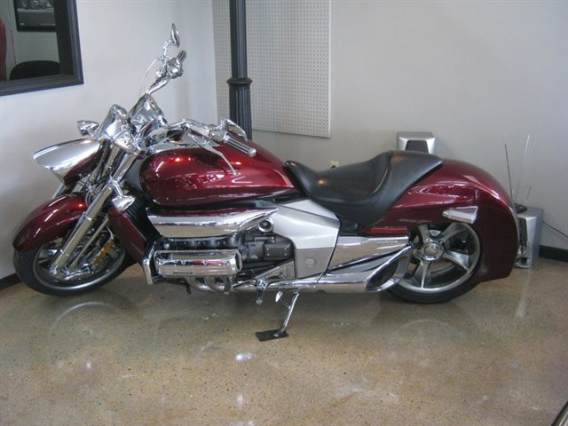 2004 Honda NRX1800 at Brenny's Motorcycle Clinic, Bettendorf, IA 52722