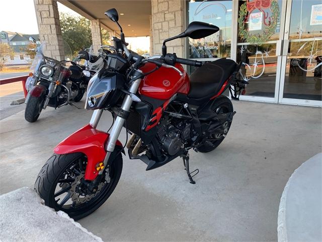 2020 Benelli 302S Base at Kent Motorsports, New Braunfels, TX 78130