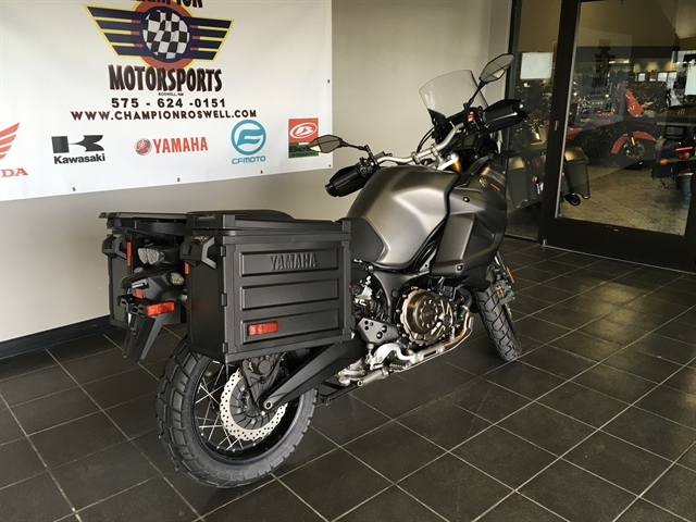 2014 Yamaha Super Ténéré Base at Champion Motorsports