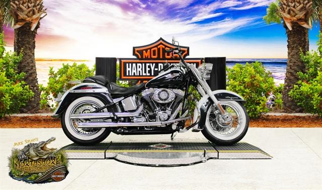 2012 Harley-Davidson Softail Deluxe at Mike Bruno's Northshore Harley-Davidson