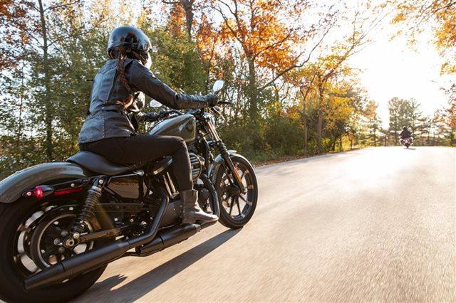 2021 Harley-Davidson Street XL 883N Iron 883 at Williams Harley-Davidson