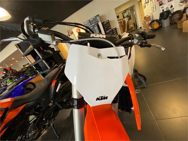 2022 KTM SX 450 F at Shreveport Cycles