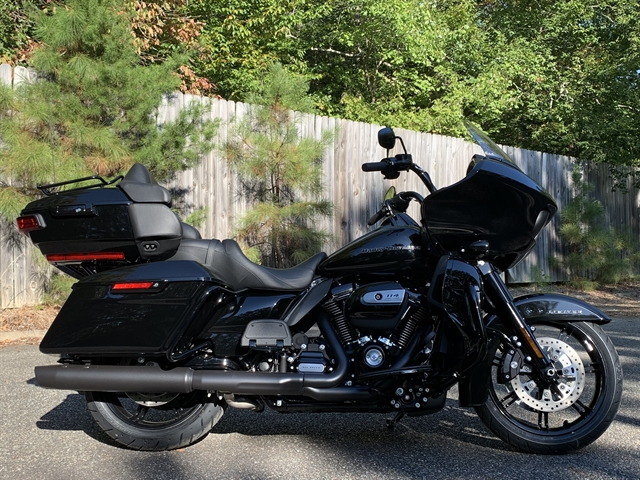 2020 Harley-Davidson Touring Road Glide Limited at Hampton Roads Harley-Davidson