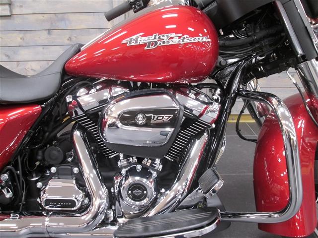 2019 Harley-Davidson Street Glide Base at Hunter's Moon Harley-Davidson®, Lafayette, IN 47905
