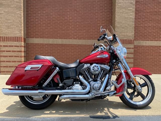 2013 Harley-Davidson Dyna Switchback at Harley-Davidson of Macon