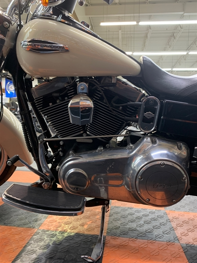 2014 Harley-Davidson Dyna Switchback at Hampton Roads Harley-Davidson