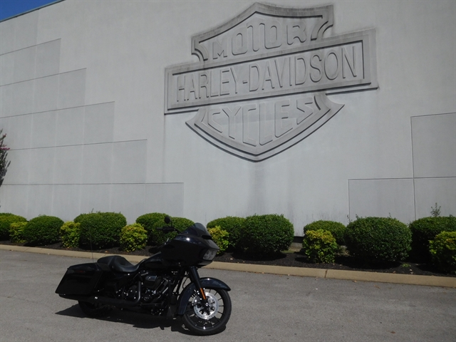 2018 Harley-Davidson Road Glide Special at Bumpus H-D of Murfreesboro