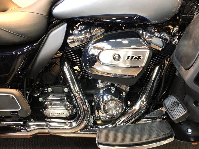 2019 Harley-Davidson Trike Tri Glide Ultra at Vandervest Harley-Davidson, Green Bay, WI 54303