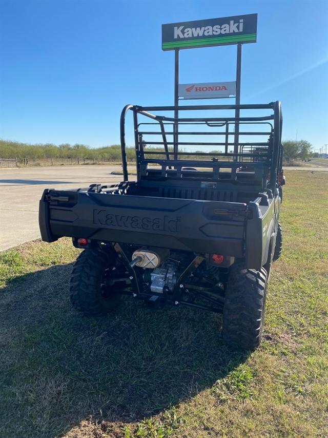 2021 Kawasaki Mule PRO-DX Diesel EPS at Dale's Fun Center, Victoria, TX 77904