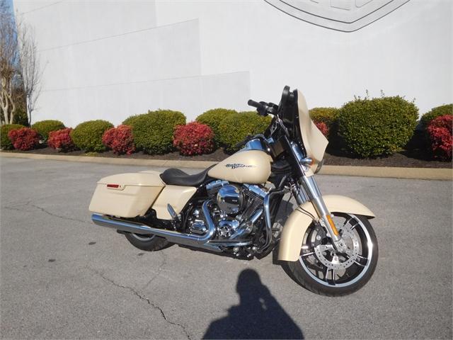 2014 Harley-Davidson Street Glide Special at Bumpus H-D of Murfreesboro