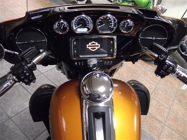 2014 Harley-Davidson Electra Glide Ultra Limited at Waukon Harley-Davidson, Waukon, IA 52172