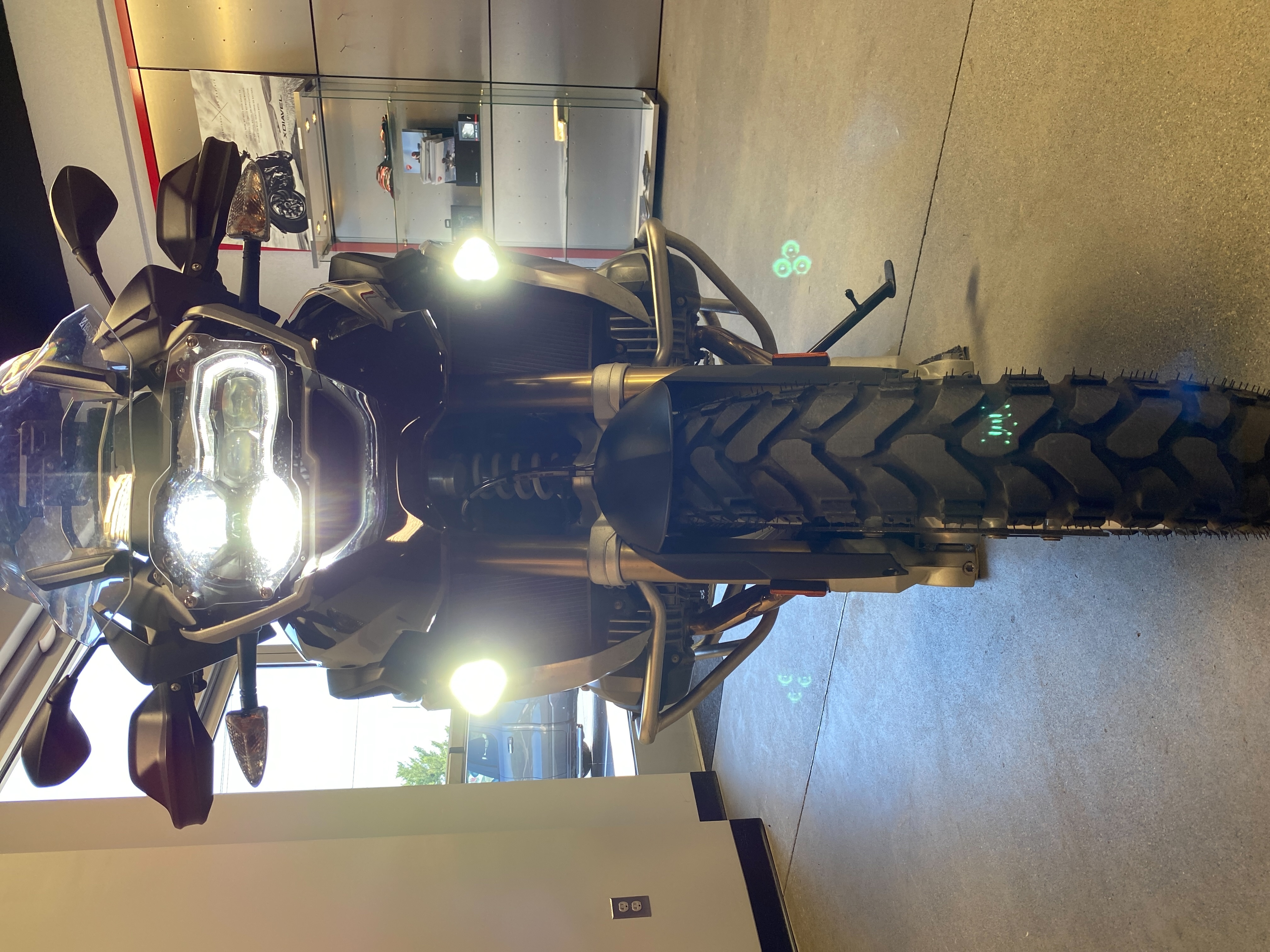 2018 BMW R 1200 GS 1200 GS at Frontline Eurosports