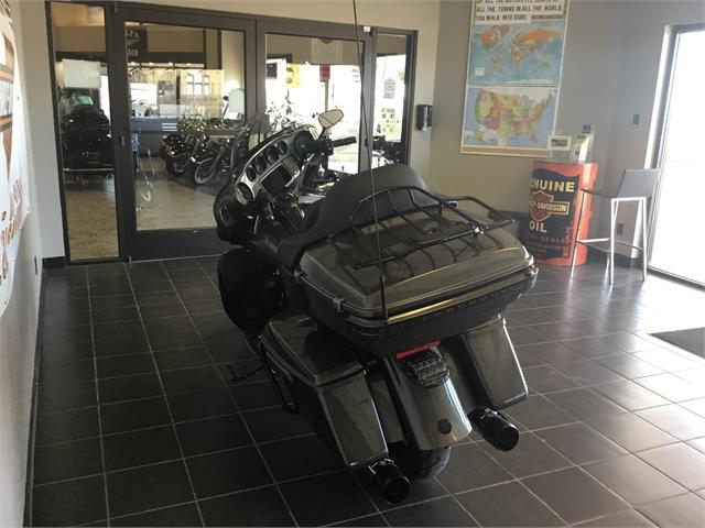 2021 Harley-Davidson Touring CVO Limited at Champion Harley-Davidson