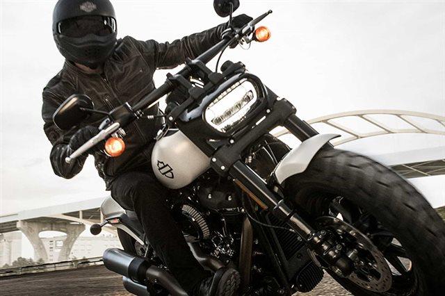 2018 Harley-Davidson Softail Fat Bob at Wild West Motoplex