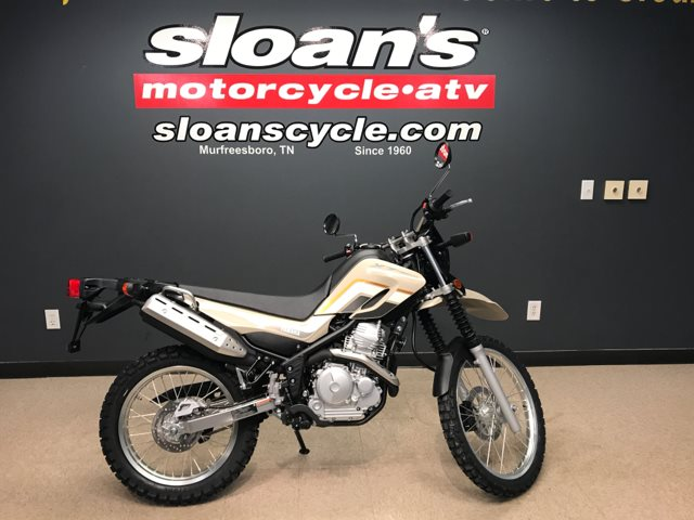 2019 Yamaha XT 250 at Sloan's Motorcycle, Murfreesboro, TN, 37129