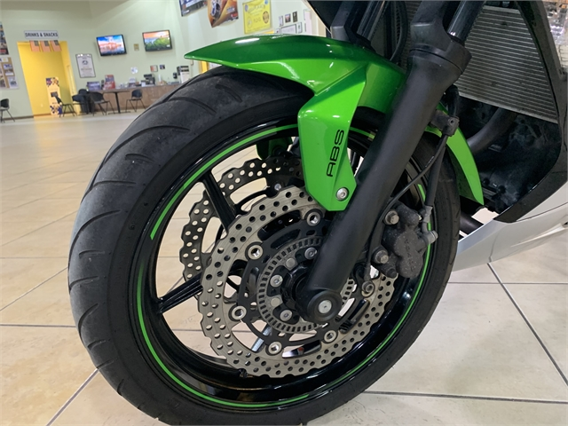 2016 Kawasaki Ninja 650 ABS at Sun Sports Cycle & Watercraft, Inc.