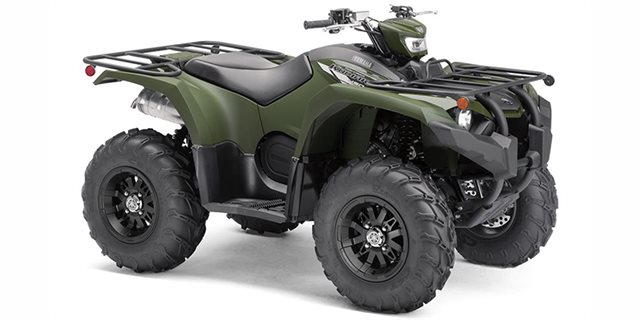 2021 Yamaha Kodiak 450 EPS at Kodiak Powersports & Marine