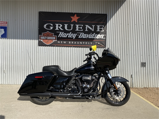 2018 Harley-Davidson Road Glide Special at Gruene Harley-Davidson