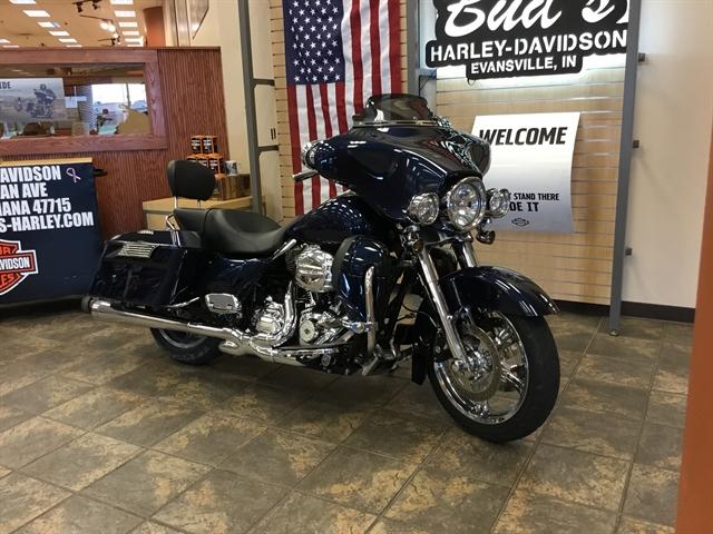 2012 Harley-Davidson Street Glide Base at Bud's Harley-Davidson