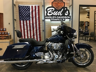 Bud's Harley-Davidson® | Evansville, IN | New and Pre-Owned