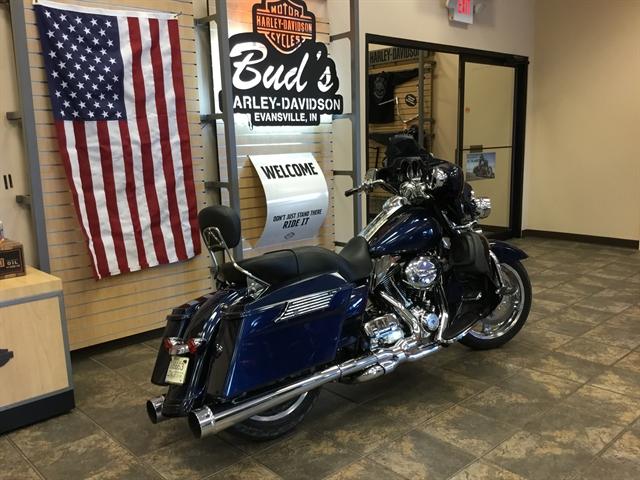 2012 Harley-Davidson Street Glide Base at Bud's Harley-Davidson Redesign