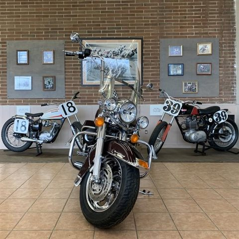 2005 Harley-Davidson Road King Base at South East Harley-Davidson