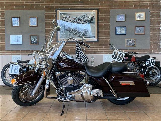 2005 Harley-Davidson FLHR - Road King at South East Harley-Davidson