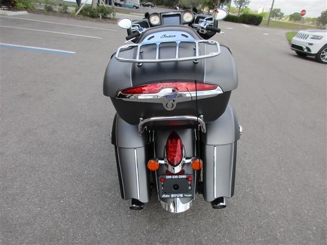 2019 Indian Roadmaster Base at Stu's Motorcycle of Florida