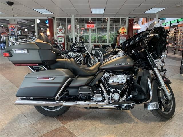2019 Harley-Davidson Electra Glide Ultra Limited at South East Harley-Davidson
