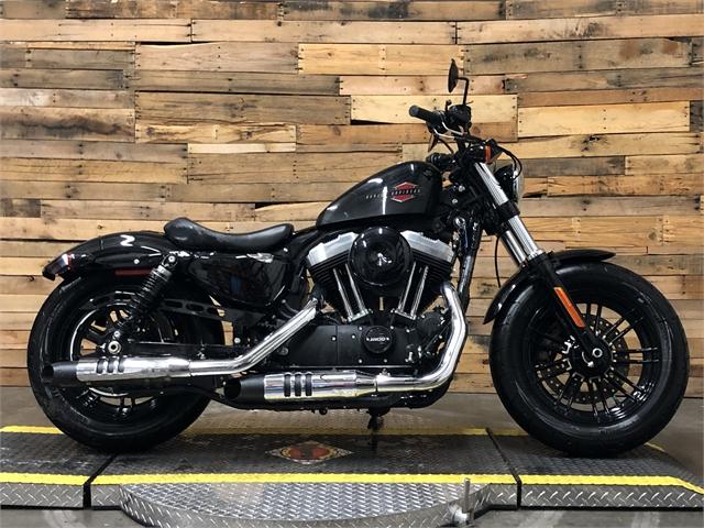 2019 Harley-Davidson Sportster Forty-Eight at Lumberjack Harley-Davidson
