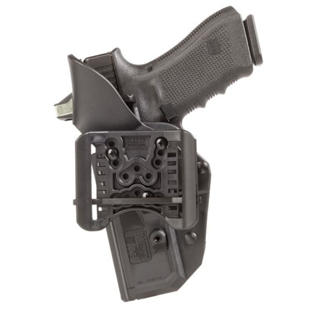 2019 5.11 Tactical ThumbDrive® Holster: Glock 19/23 Right Hand at Harsh Outdoors, Eaton, CO 80615