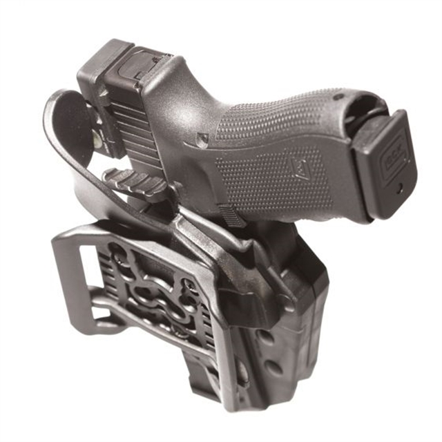 2019 5.11 Tactical ThumbDrive Holster Glock 19/23 Right Hand at Harsh Outdoors, Eaton, CO 80615