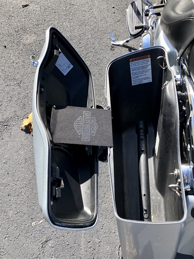 2015 Harley-Davidson Street Glide Special at Harley-Davidson of Asheville