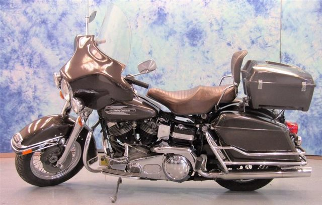1979 HARLEY-DAVIDSON FLH at #1 Cycle Center Harley-Davidson
