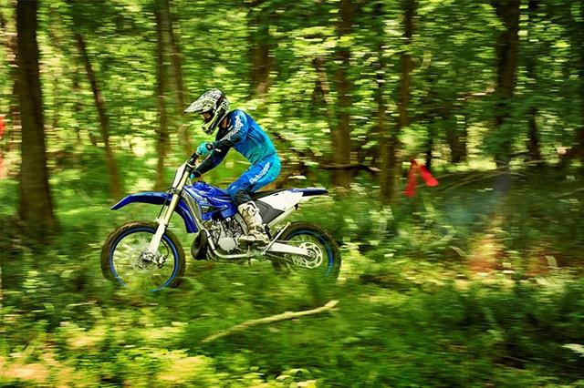 2020 Yamaha YZ 250X at Yamaha Triumph KTM of Camp Hill, Camp Hill, PA 17011