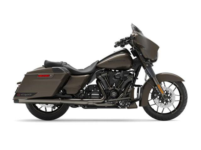 2021 Harley-Davidson Touring FLHXSE CVO Street Glide at Buddy Stubbs Arizona Harley-Davidson