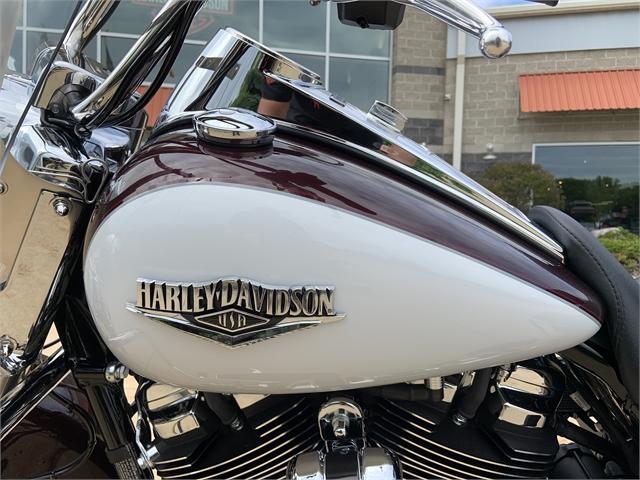 2021 Harley-Davidson Grand American Touring Road King at Harley-Davidson of Madison