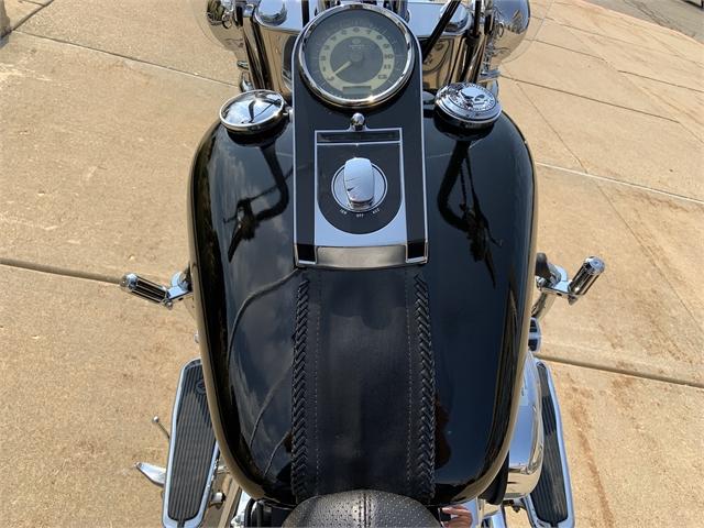 2009 Harley-Davidson Softail Deluxe at Harley-Davidson of Madison