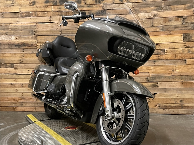 2018 Harley-Davidson Road Glide Ultra at Lumberjack Harley-Davidson