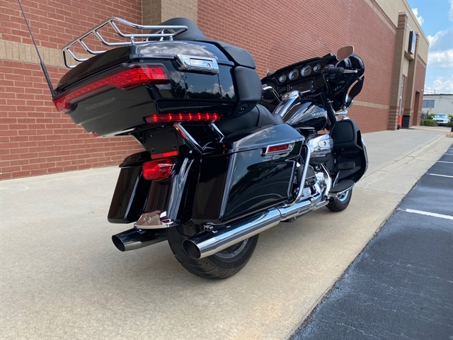 2018 Harley-Davidson FLHTK at Harley-Davidson of Macon