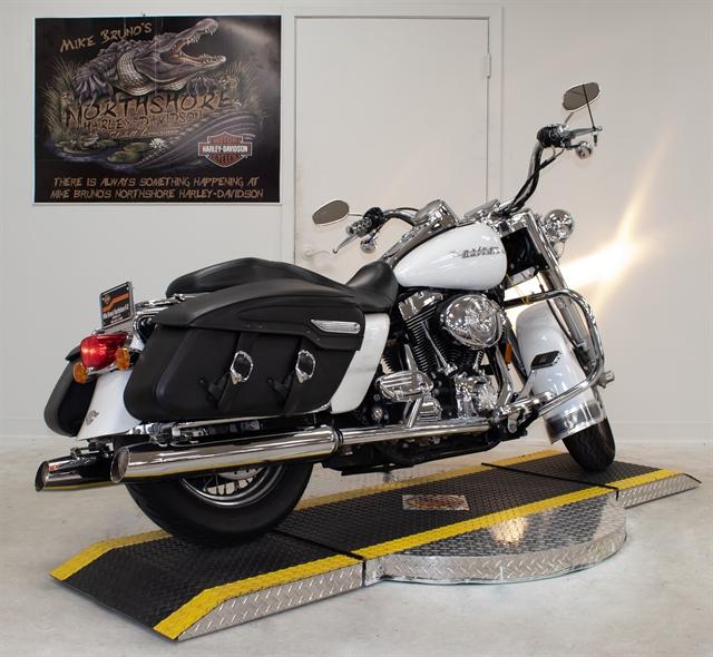 2006 Harley-Davidson Road King Custom at Mike Bruno's Northshore Harley-Davidson